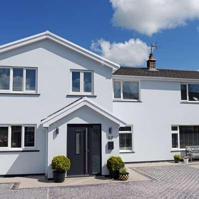Kantara - Luxury Cottage, Hot Tub, Sea Views - Luxury Cottage, Hot Tub, Beach, Pembrokeshire