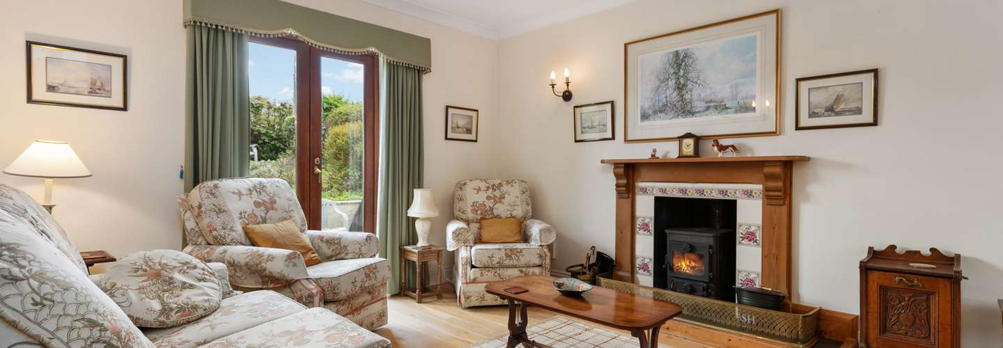 Harpers Lake - Beautiful Country Cottage with Countryside views - Beautiful Country Cottage with Countryside views