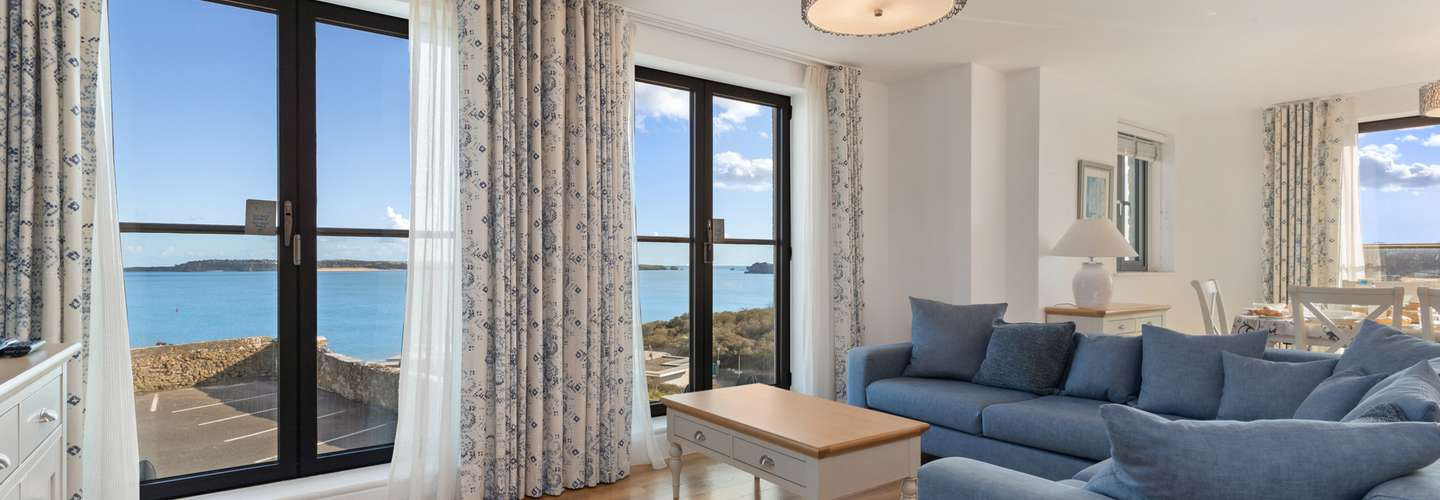 Apartment 8 Waterstone House - Luxury Apartment, Sea Views, Pet Friendly - Apartment 8 Waterstone House - Luxury Apartment, Sea Views, Pet Friendly