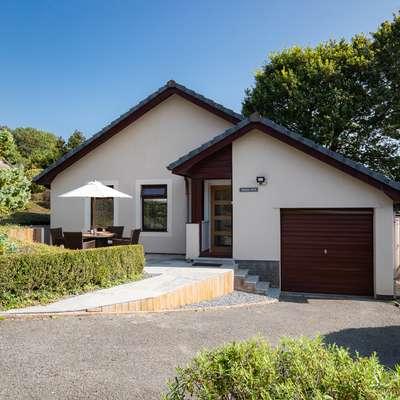 Hafan Heli - Luxury Cottage, Near to Beach, Pet Friendly - Luxury Cottage, parking, dog friendly