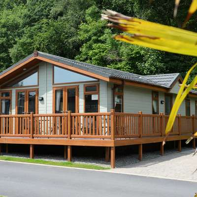 The Lodge - Near to Beach, Pet Friendly - outside