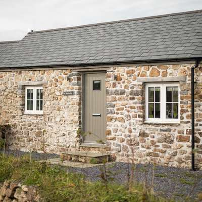 The Blacksmiths - Luxury Cottage, Countryside Views, Pet Friendly - EXTERNAL