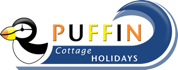 Puffin Cottage Holidays logo